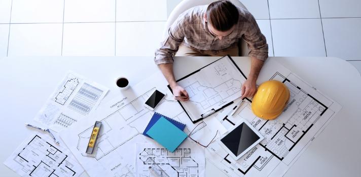 arquitecto de tus sueños