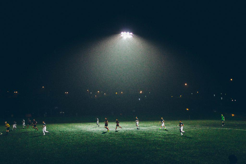 esencia del deporte